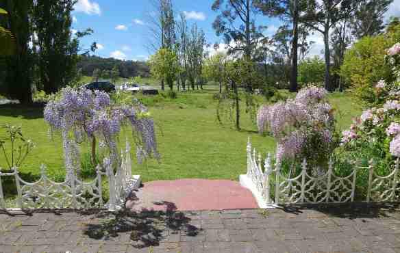 27.front garden