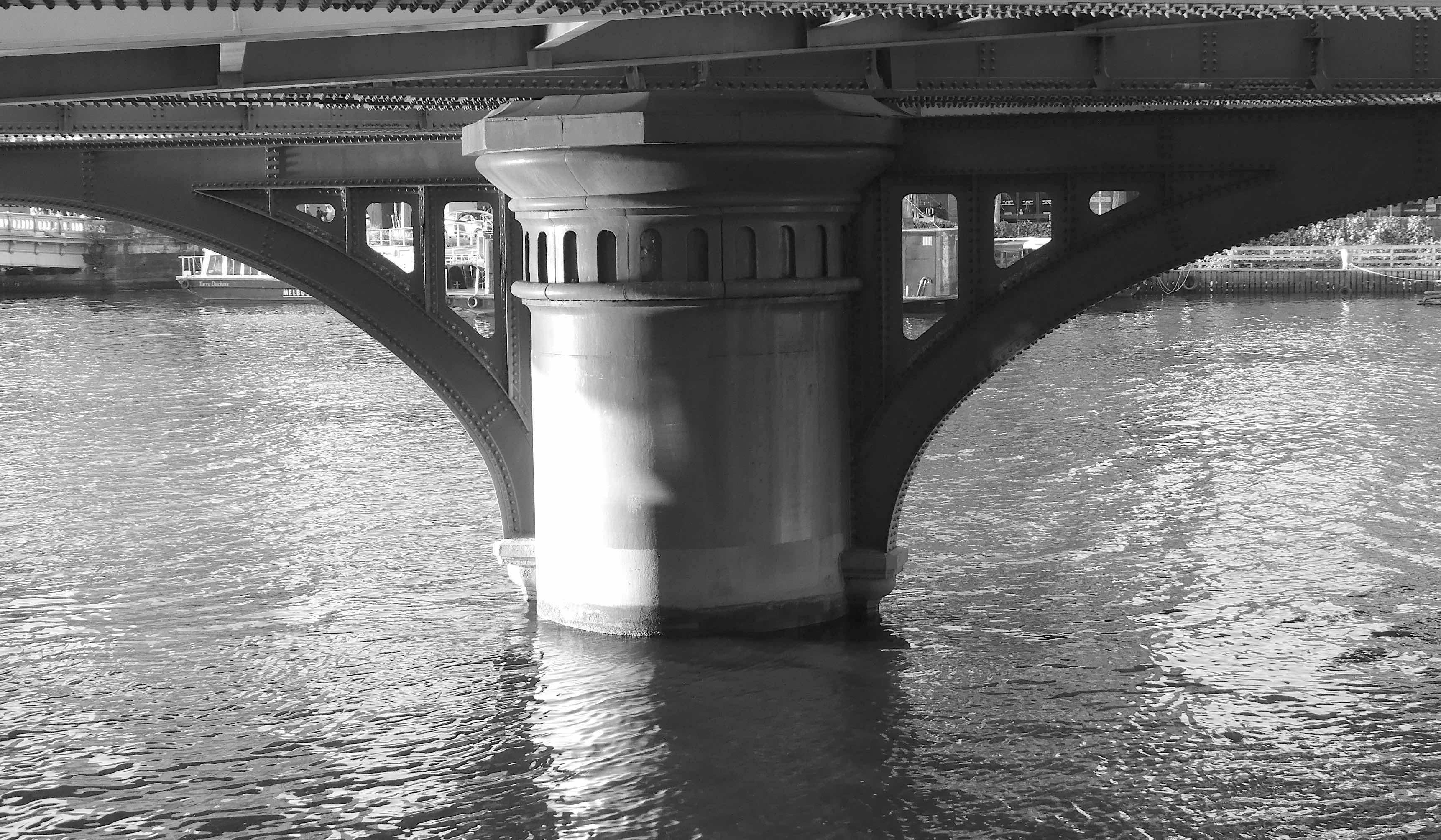 3.Sandridge Bridge p.m.