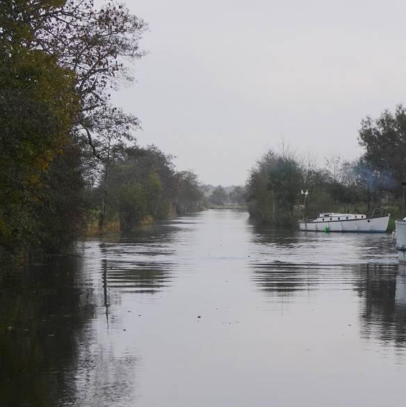 4.River Shannon