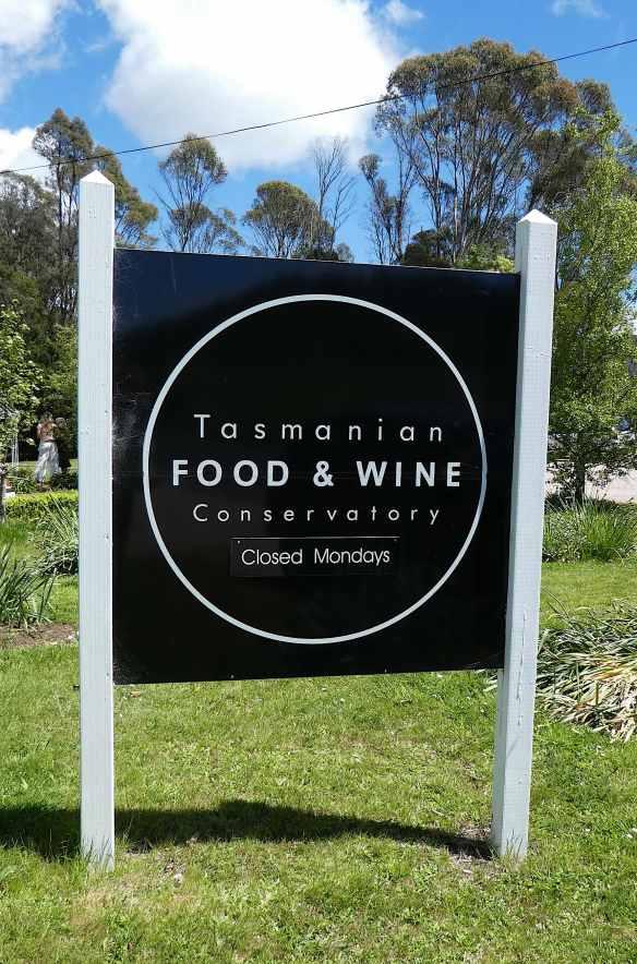 42.Tasmanian Food & Wine Conservatory