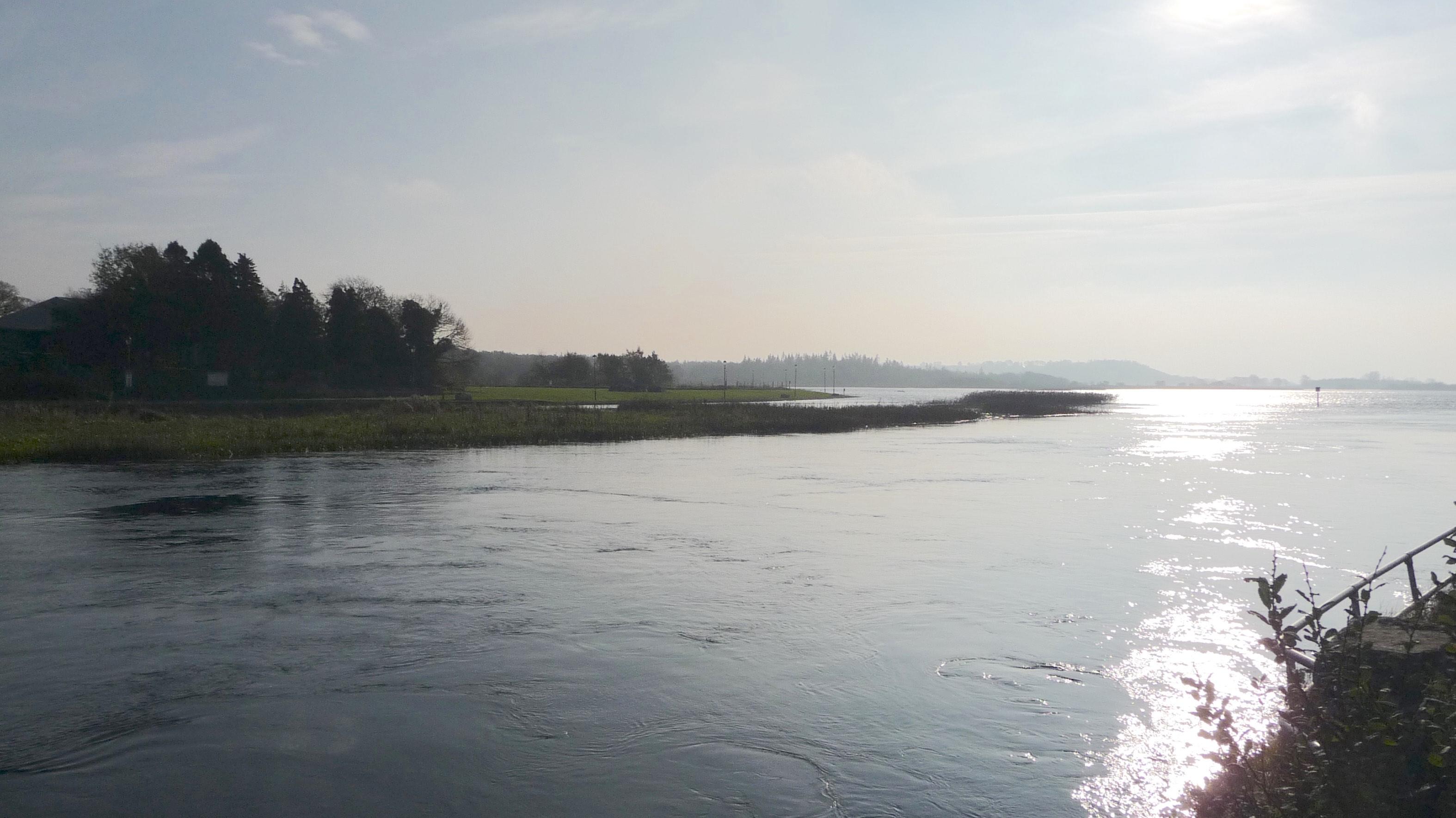 6.Lough Ree