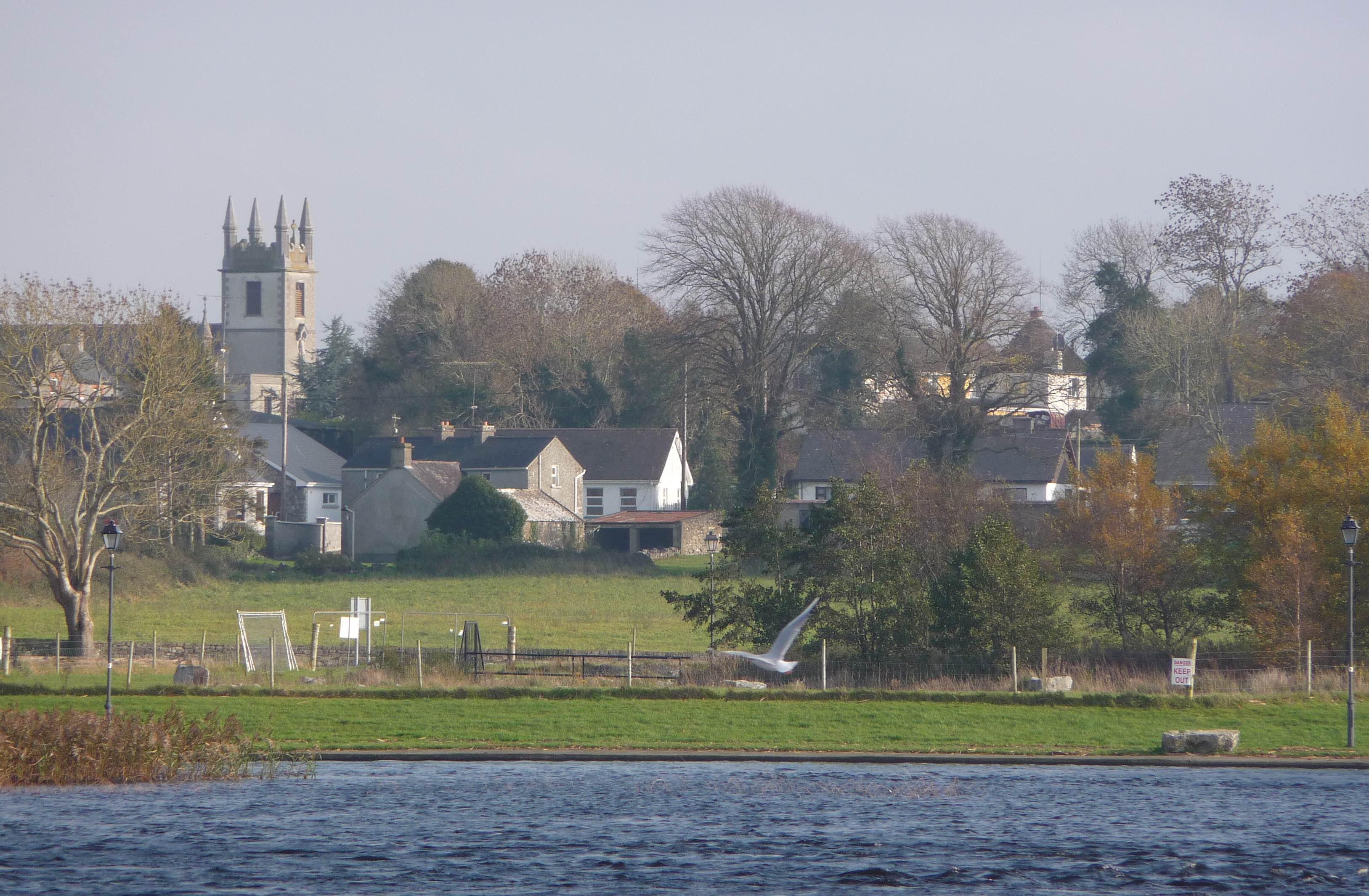 7.Lough Ree