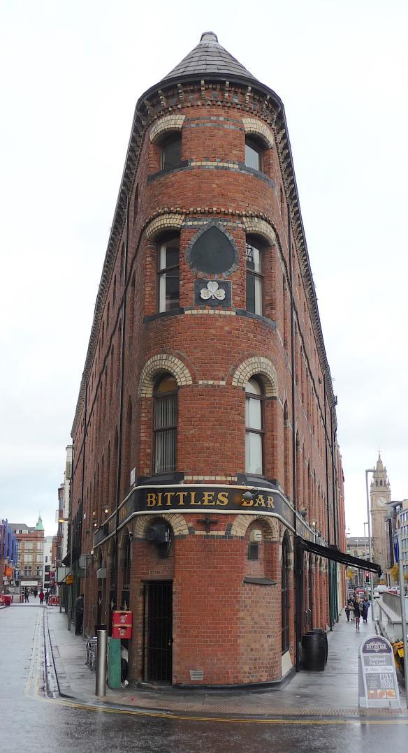 1.Bittles Bar