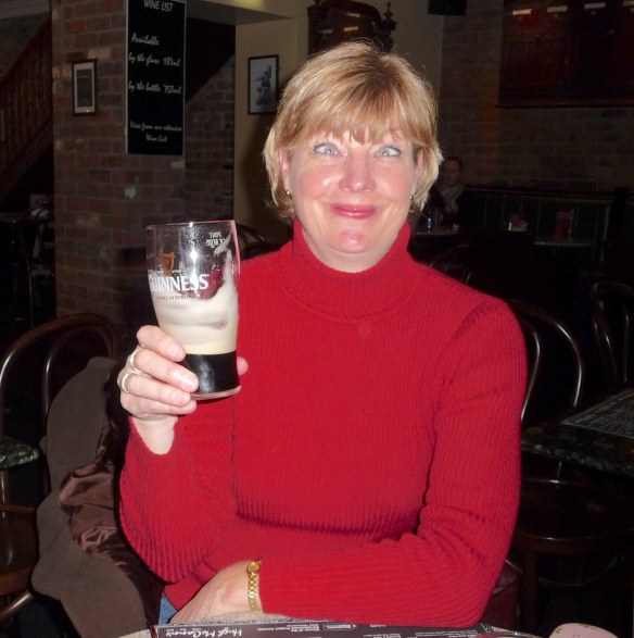 15.O'Hare's Guinness