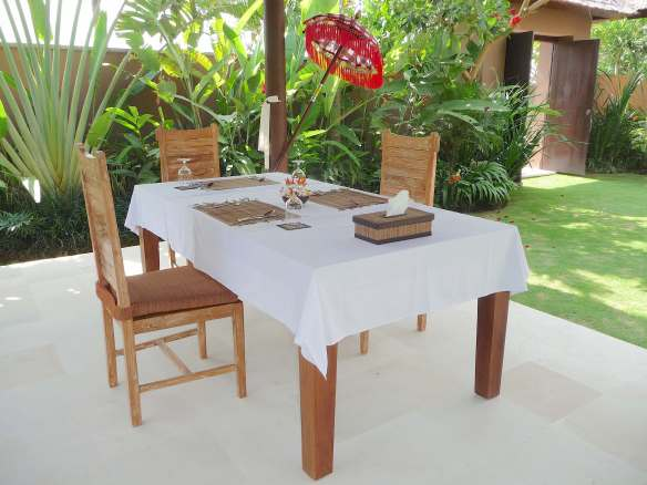 3.lunch setting