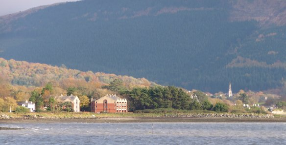 3.Warrenpoint