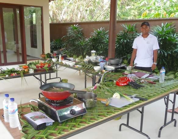 4.Chef Putu