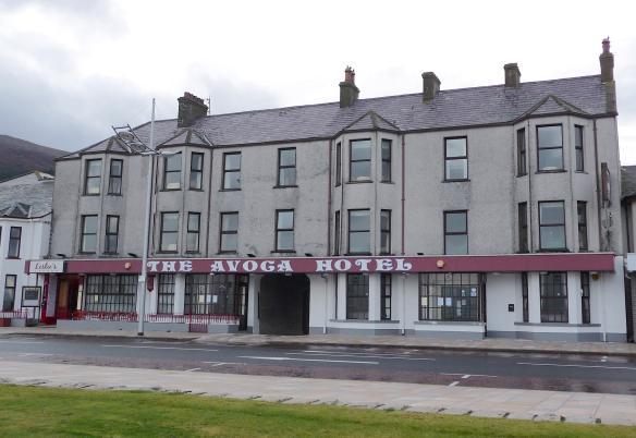 4.The Avoca Hotel
