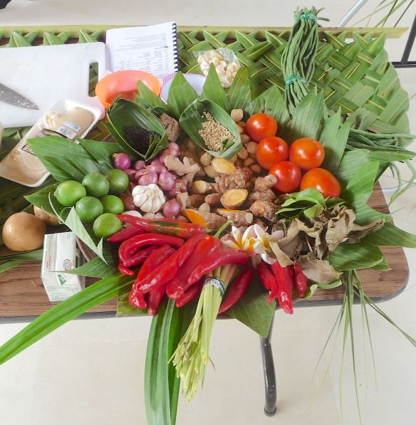 5.fresh produce