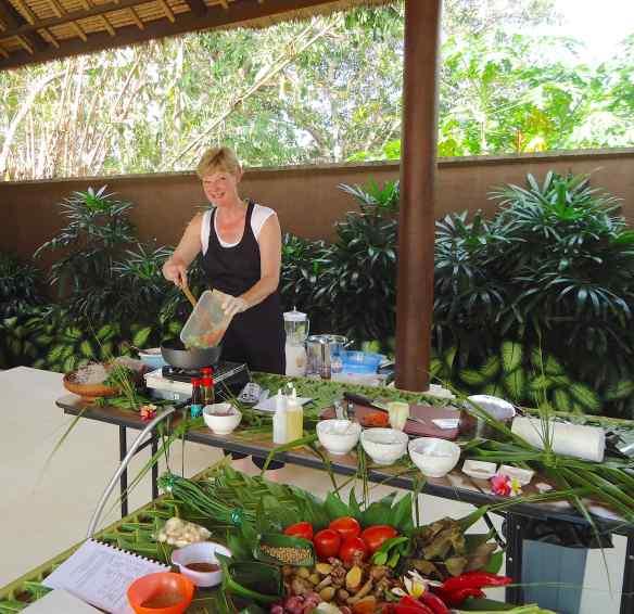 6.Chef Kathy