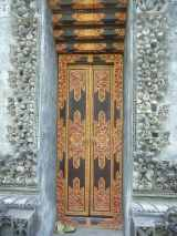 11.Pura Ratu Mas doorway