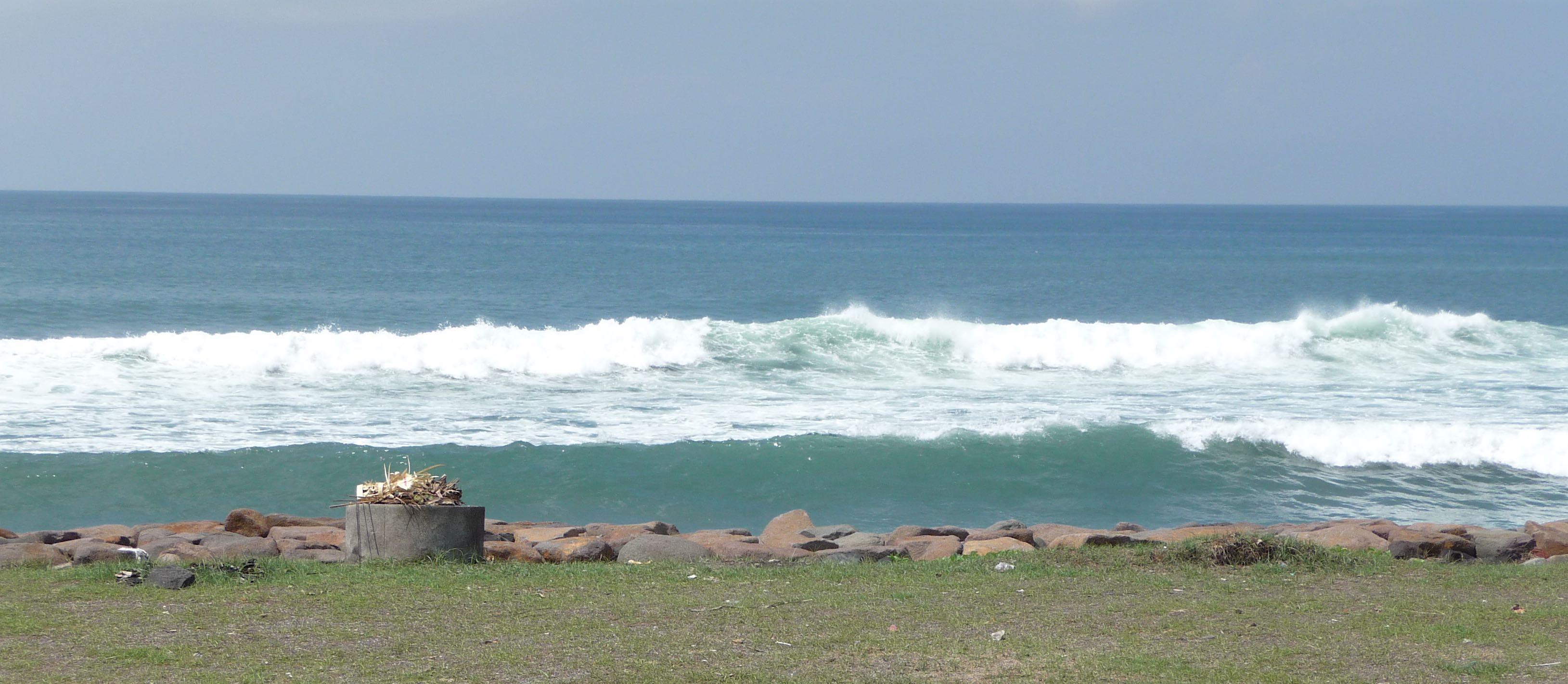 18.Seseh Beach
