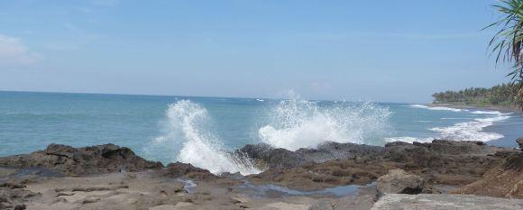 20.Seseh Beach