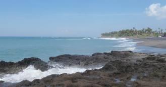 21.Seseh Beach