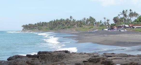 22.Seseh beach