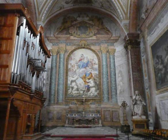 11.Chapel of St Bruno