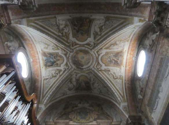 13.ceiling Chapel of St Bruno