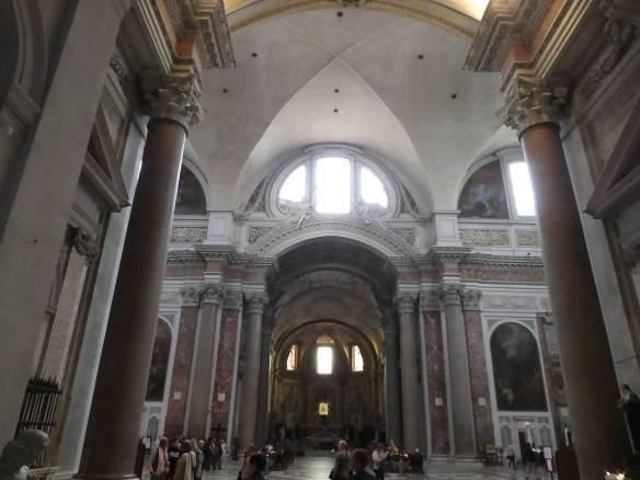 5.transept