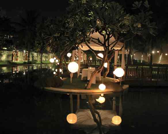 9.resort grounds