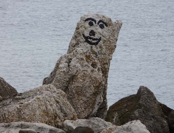 1.Bear Rock