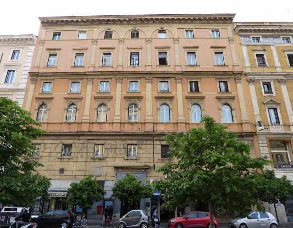 1.Hotel Ranieri