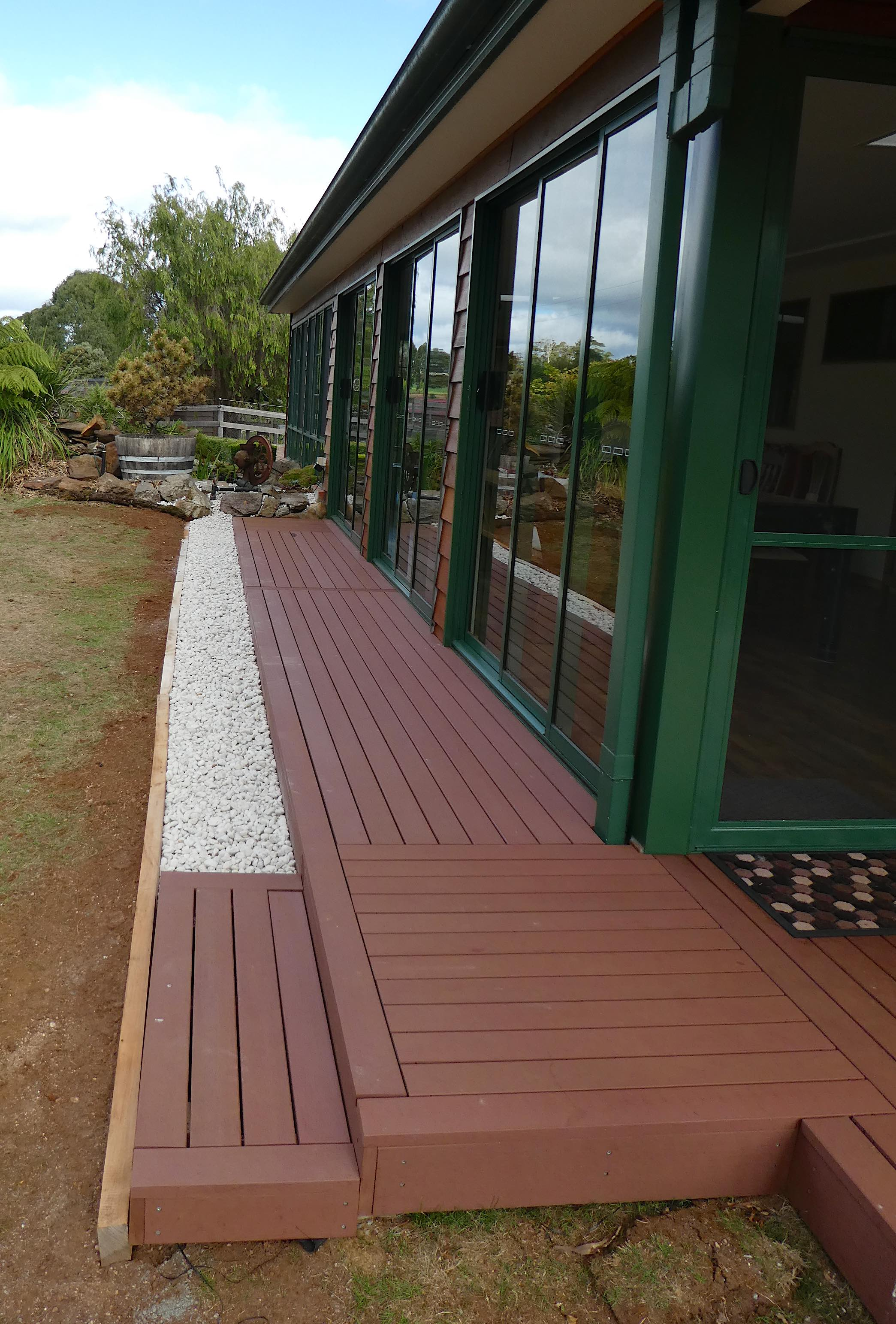 14.deck finished