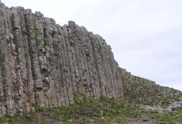4.Giant's Causeway