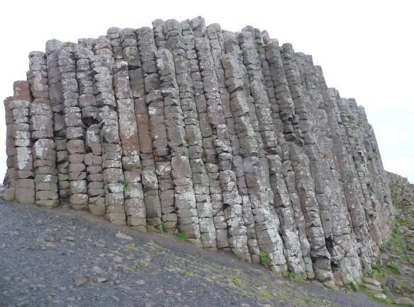 5.Giant's Causeway
