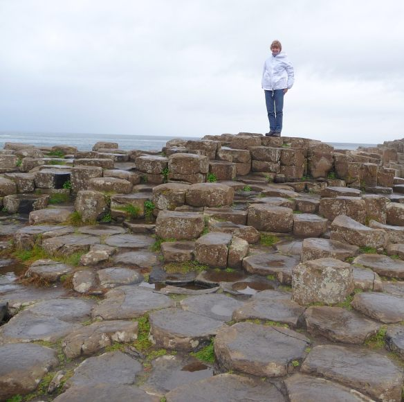 7.Giant's Causeway