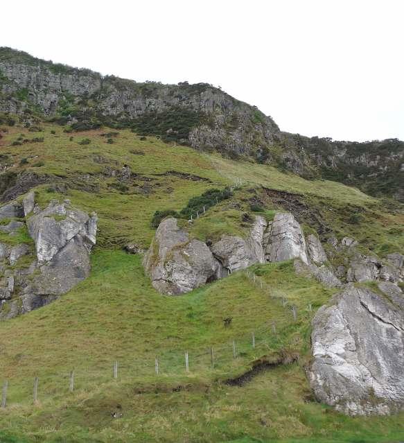 8.Ballycastle
