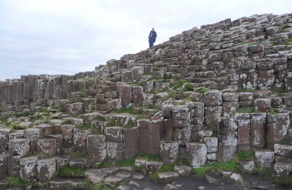 8.Giant's Causeway