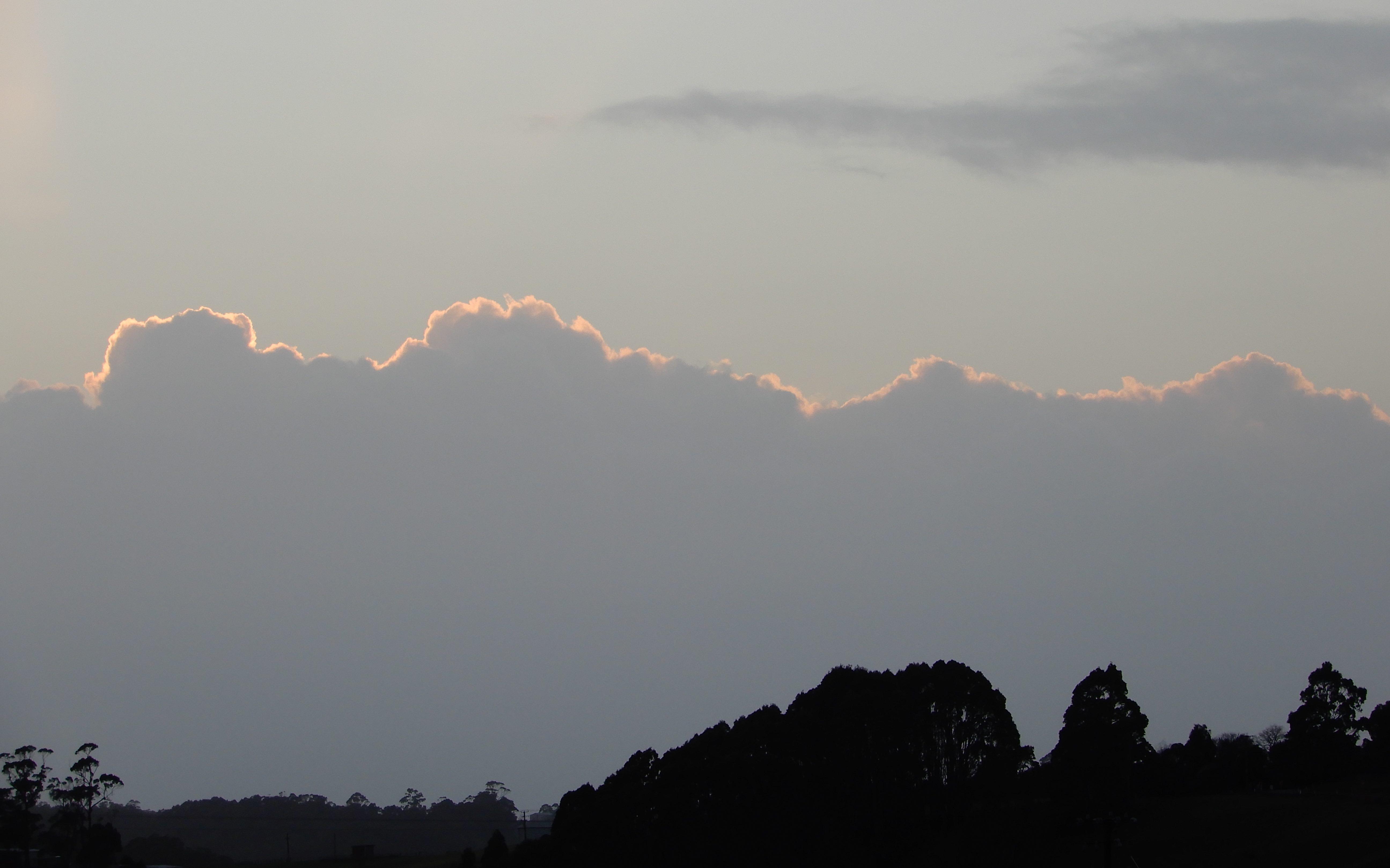 1.storm clouds