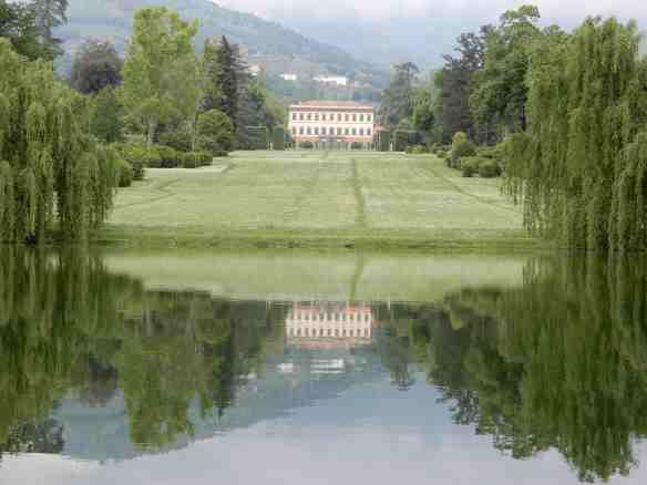 1.Villa Reale di Marlia