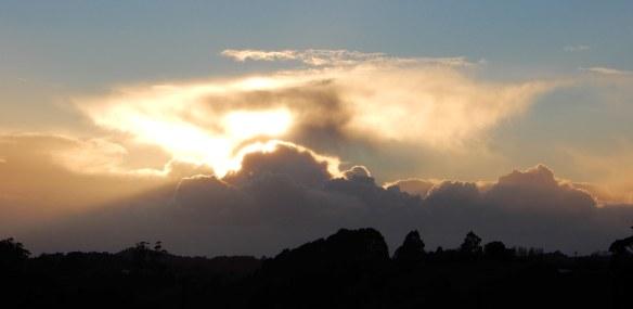 10.storm clouds