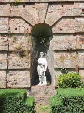 11.Giardino all' Italiano
