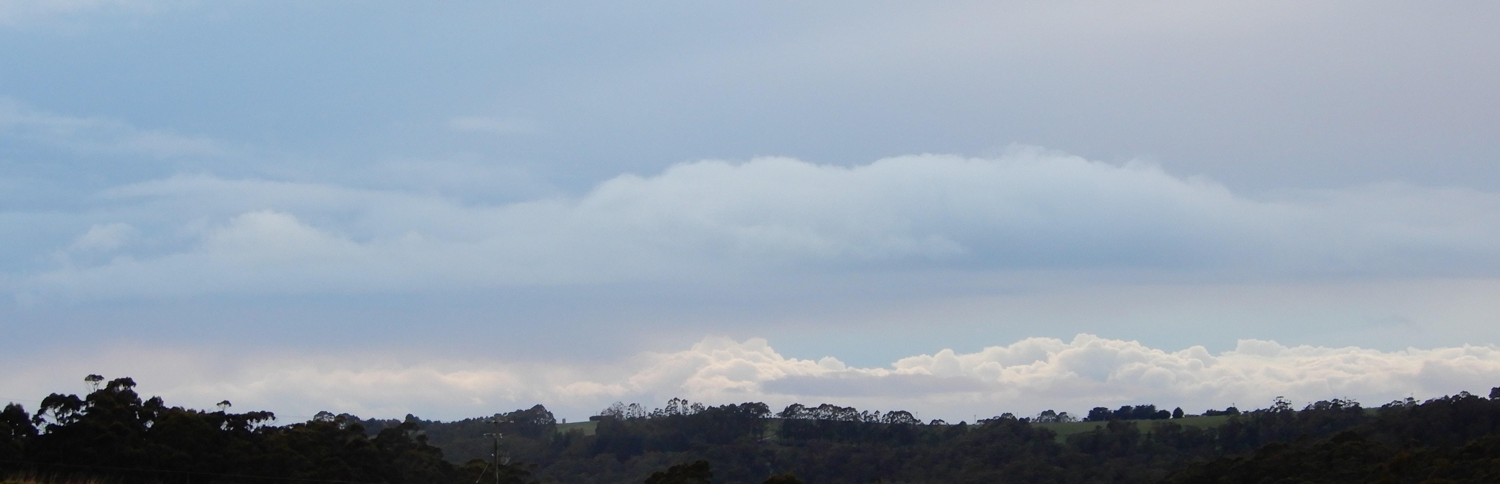 11.storm clouds