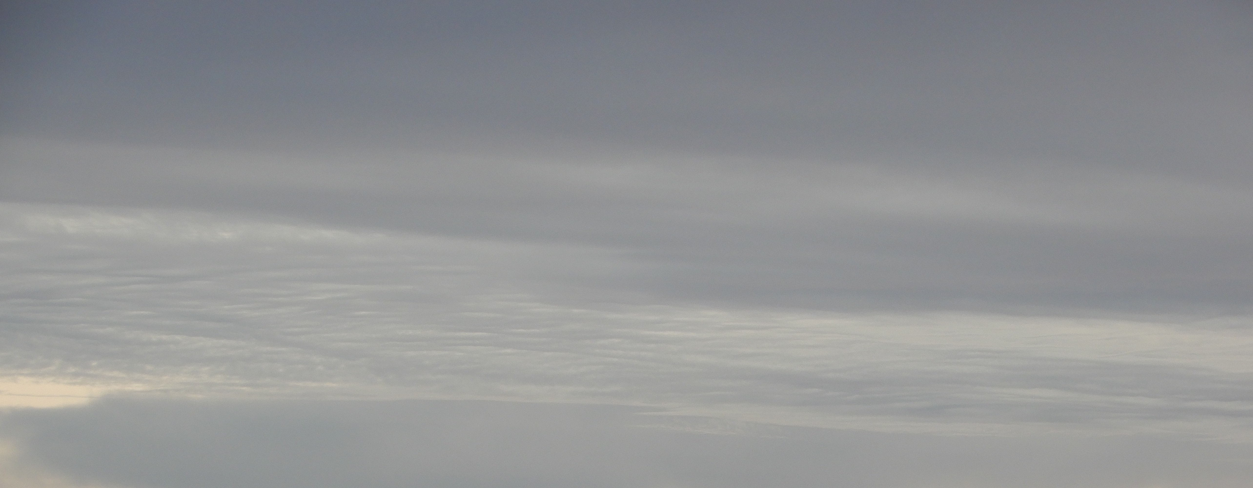 14.sky looks like ocean