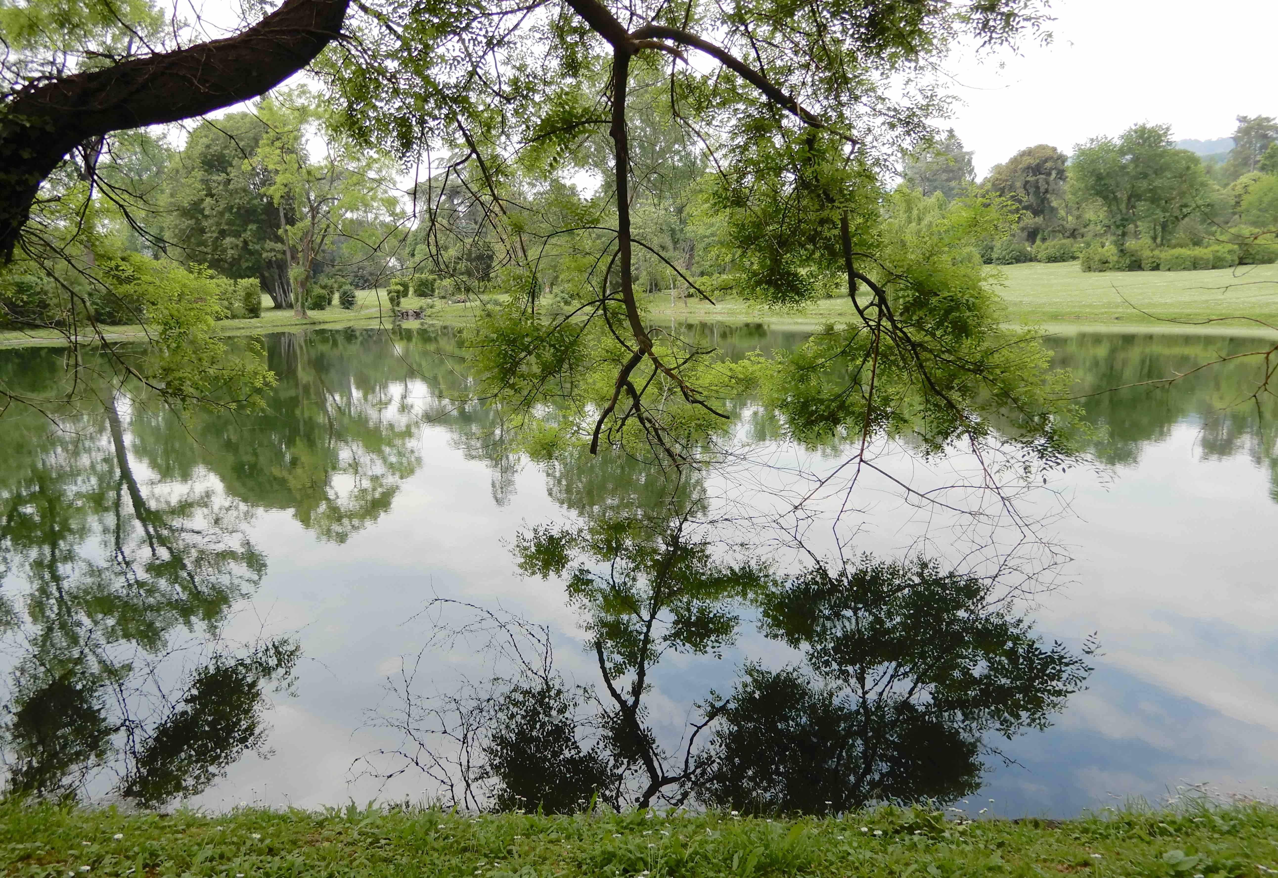 2.Lago