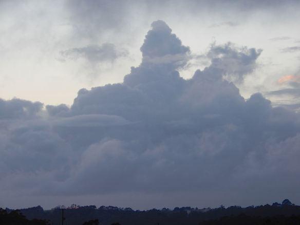 2.storm clouds