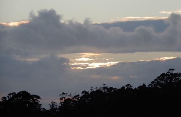 5.storm clouds