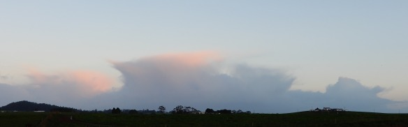 6.storm clouds