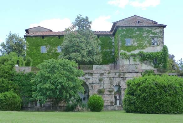 69.Villa del Vescovo