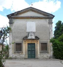 7.Cappella di San Francesco Saverio