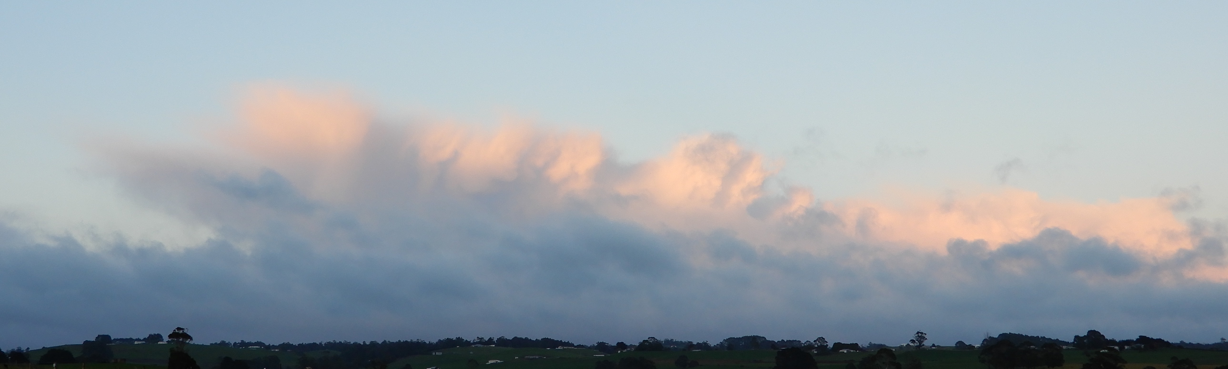 7.storm clouds