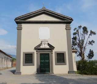 8.Cappella di San Francesco Saverio