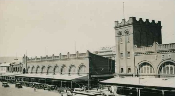 1.Central Market Photo courtesy of SA History Hub