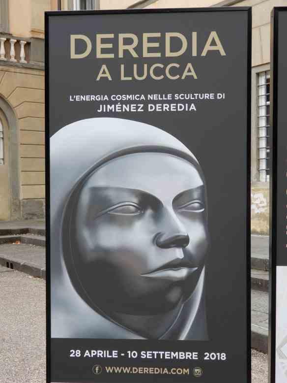1.Deredia a Lucca