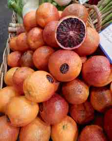 47.blood oranges