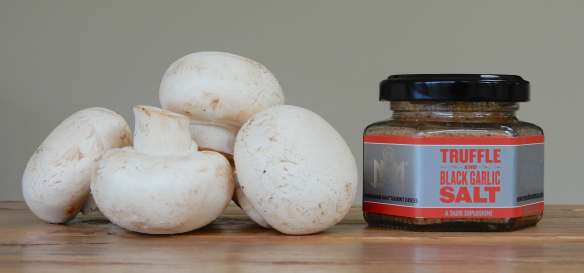 52.Truffle & Black Garlic Salt