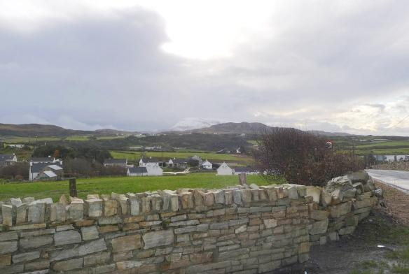 6.Derryveagh Mountains